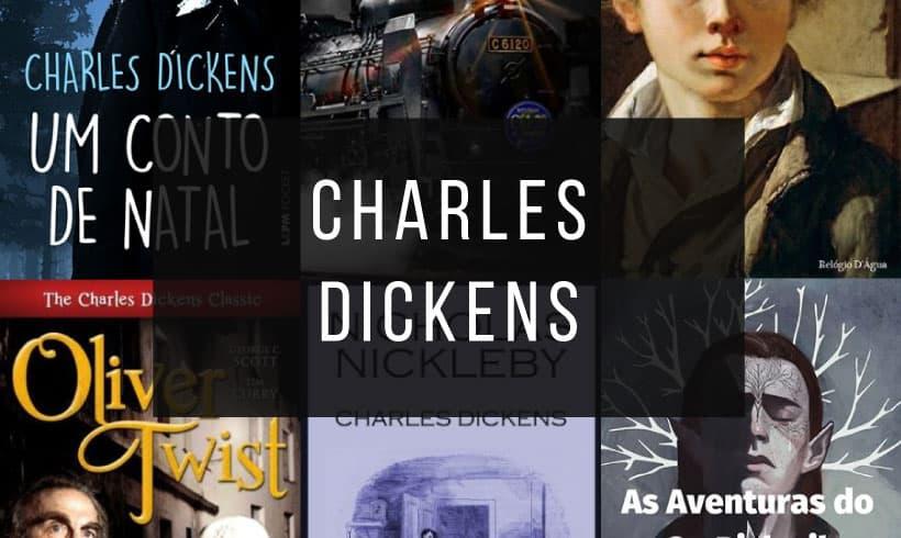 Livros-de-Charles-Dickens